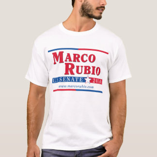 Marco Rubio for Senate T-Shirt