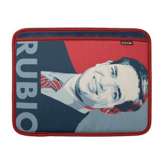 Marco Rubio Funda MacBook