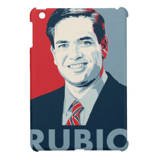 Marco Rubio iPad Mini Cover