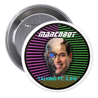 Marco Rubio: MarcoBot Button