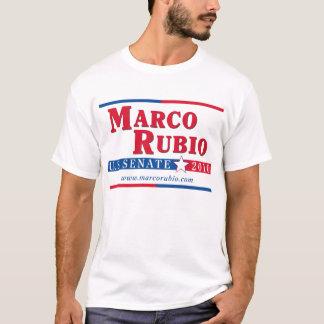Marco Rubio para la camiseta del senado