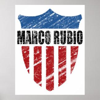 Marco Rubio Poster