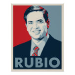 Marco Rubio Posters