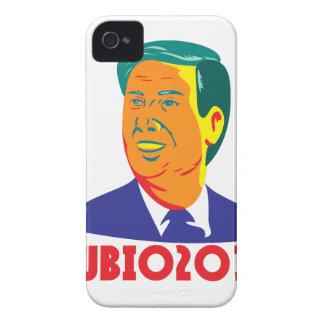 Marco Rubio President 2016 Republican Retro Case-Mate iPhone 4 Case