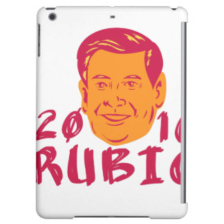 Marco Rubio President 2016 Retro