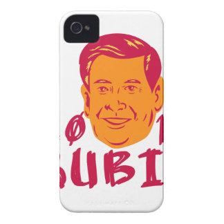 Marco Rubio President 2016 Retro iPhone 4 Cover