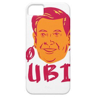 Marco Rubio President 2016 Retro iPhone SE/5/5s Case