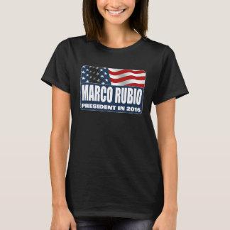 Marco Rubio President 2016 T-Shirt