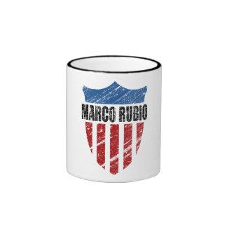 Marco Rubio Ringer Coffee Mug