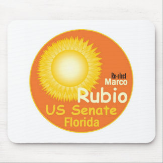 Marco RUBIO Senate 2016 Mouse Pad
