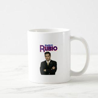 Marco Rubio Taza