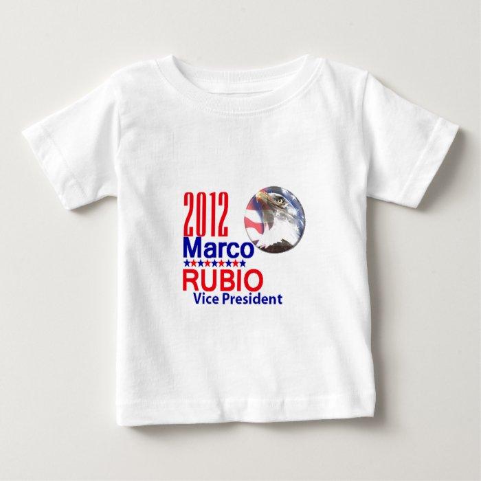 MARCO RUBIO VP BABY T-Shirt