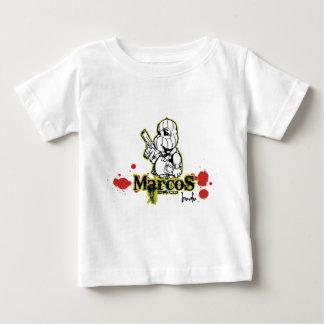 Marcos by BuDu Baby T-Shirt