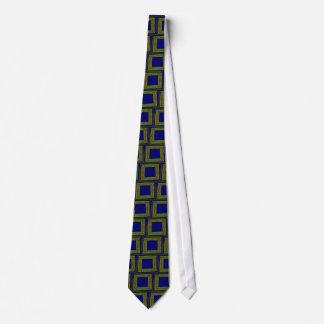 Marcos de la diversión corbatas personalizadas