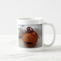 Marcos Pumpkin Coffee Mug