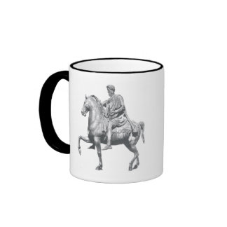 Marcus Aurelius Mug