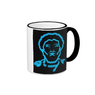 Marcus Aurelius Ringer Mug