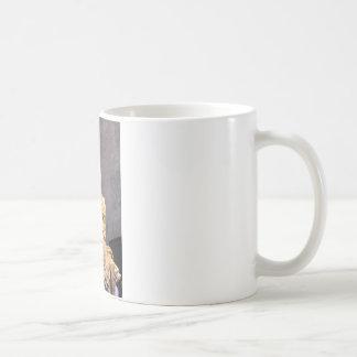 Marcus Aurelius - Roman Emperor Classic White Coffee Mug