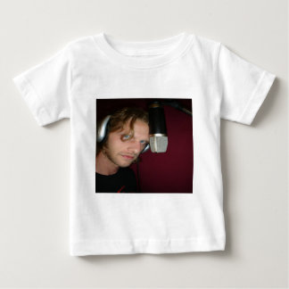 Marcus Flowers Music LLC Promotional Apperal Infant T-shirt