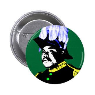 Marcus Garvey Pinback Button