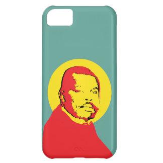Marcus Garvey pop Art iPhone case