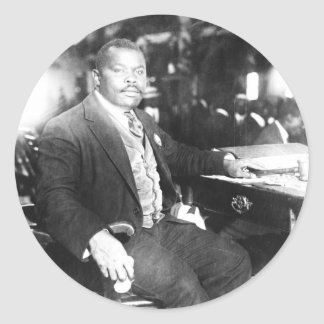 Marcus Garvey Stickers