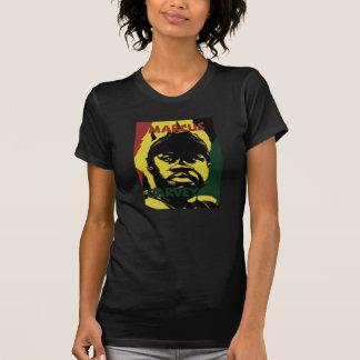 Marcus Garvey Tee Shirts