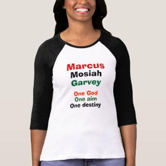 Marcus Mosiah Garvey Shirt