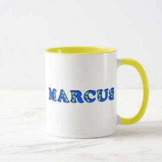 Marcus Mug