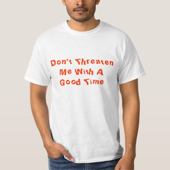 "Marcus Trix ""Good Times"" shirt"