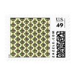 Mardi Fleur de Gras Stamps