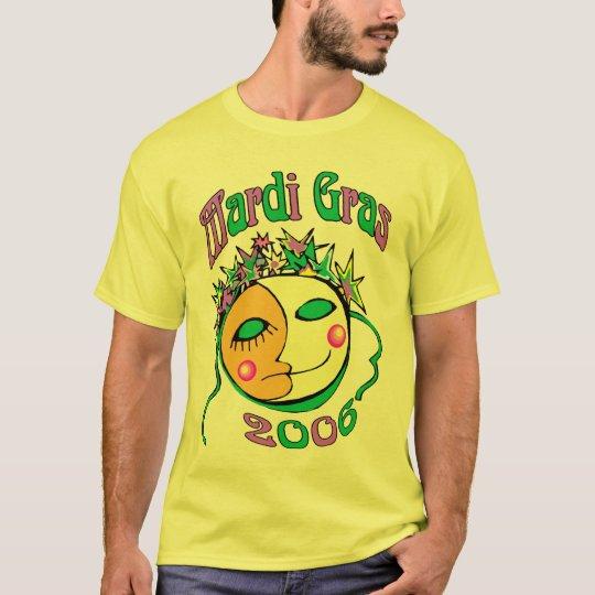 Mardi Gras 2006 T-Shirt