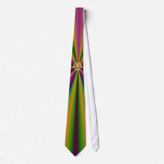 Mardi Gras 2011 Joker-V-3 Neck Tie
