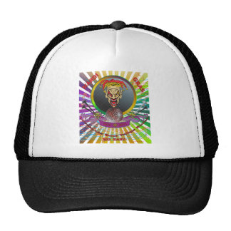 Mardi-Gras-2011 The Joker-1 Trucker Hat