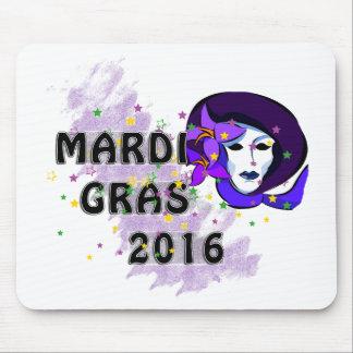 Mardi Gras 2016 Mouse Pad