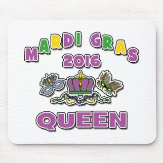 Mardi Gras 2016 Queen Mouse Pad