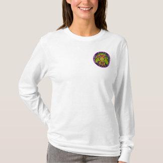 Mardi Gras 2 Queens T-Shirt