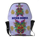 Mardi Gras 30 colors View large Plse View Notes Courier Bag