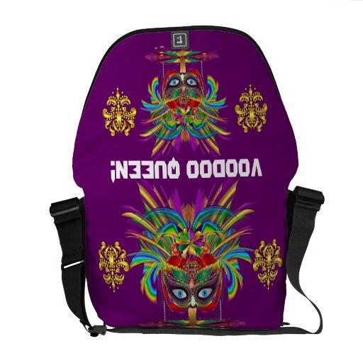 Mardi Gras 30 colors View large Plse View Notes Courier Bags