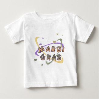 MARDI GRAS 3 BABY T-Shirt