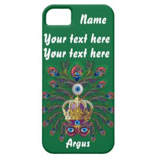 Mardi Gras Argos-Argus Eyes Important view notes iPhone 5 Covers