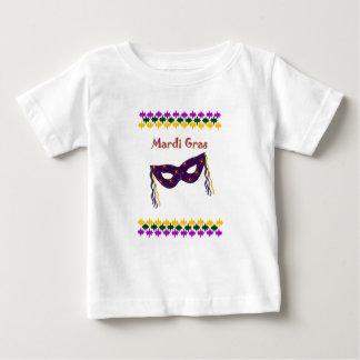 Mardi Gras Baby Shirt
