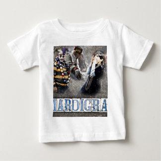 Mardi Gras Baby T-Shirt