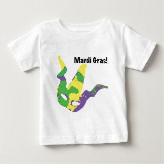 Mardi Gras! Baby T-Shirt