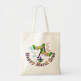 Mardi Gras Bag