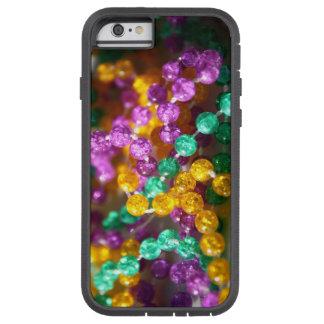 Mardi Gras Beads iPhone 6 Case