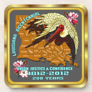 Mardi Gras Carnival Coaster