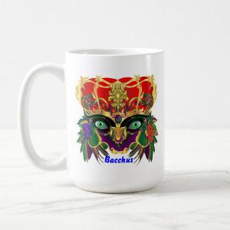 Mardi Gras Carnival Event  Please View Notes Coffee Mug