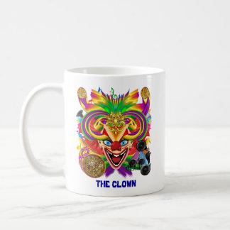 Mardi Gras Carnival Event  Please View Notes Classic White Coffee Mug