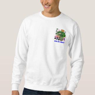 Mardi Gras Carnival Event  Please View Notes Sweatshirt
